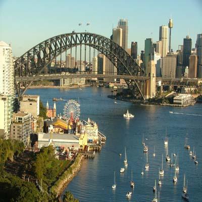 Team Building Sydney