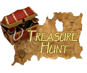 Image result for images of treasure hunt