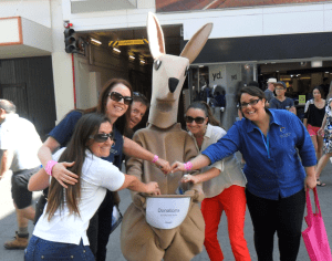 brisbane scavenger hunts