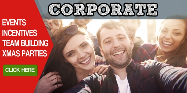 Corporate Scavenger Hunt Events