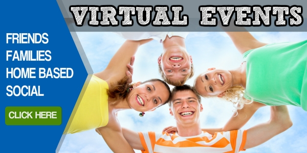Virtual Online Team Events